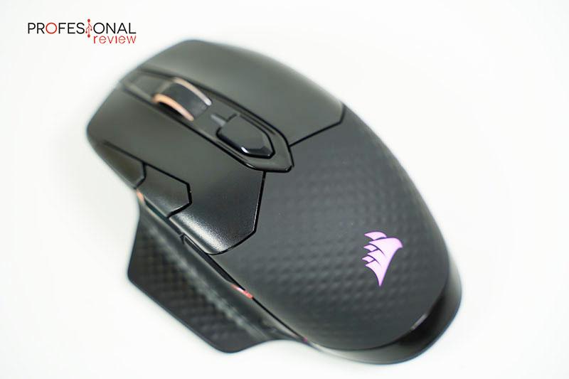 Corsair Dark Core RGB Pro