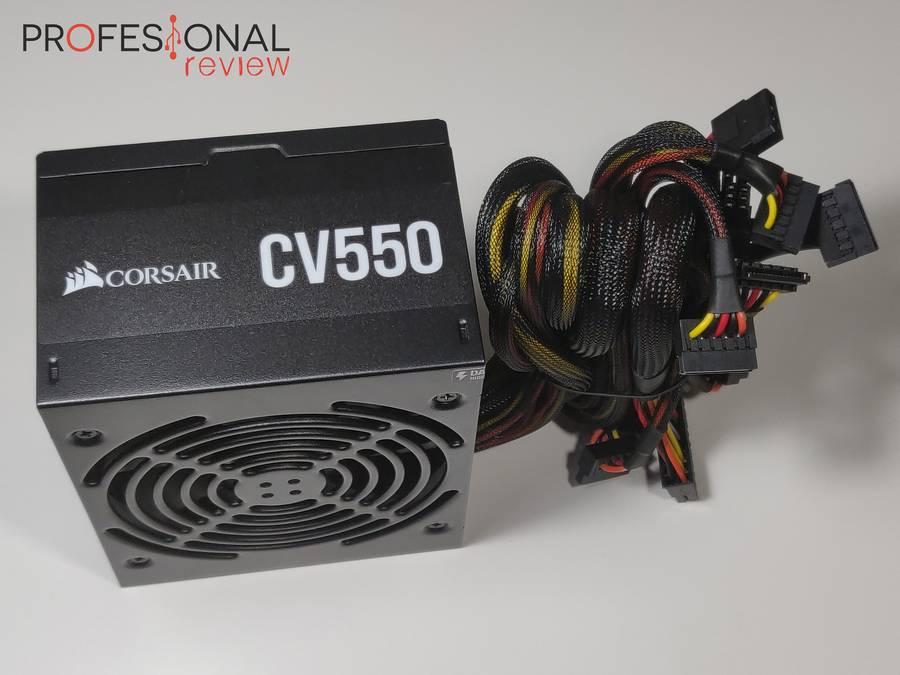 Corsair CV550