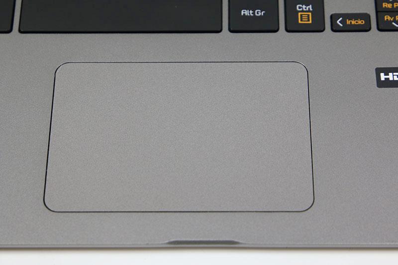 LG Gram 15Z990