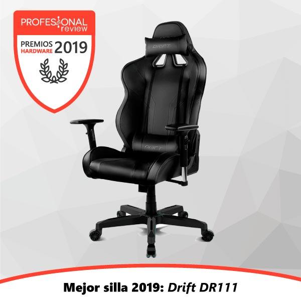 silla-drift-dr111