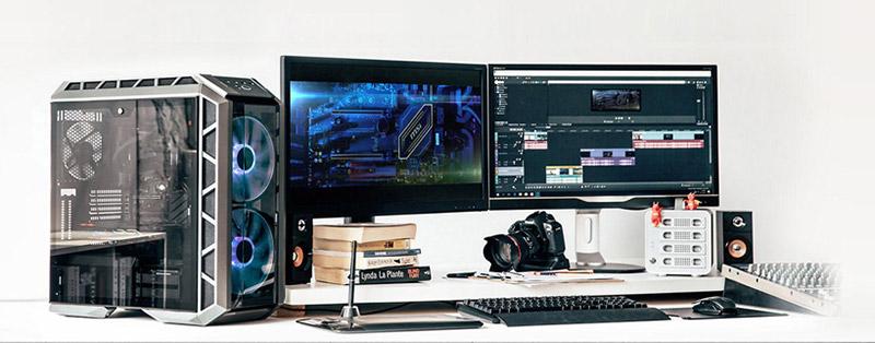 Mejor torre de ordenador Workstation