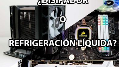 Photo of Por qué los usuarios prefieren disipador en vez de una refrigeración liquida