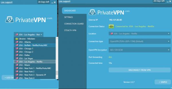 VPN de pago