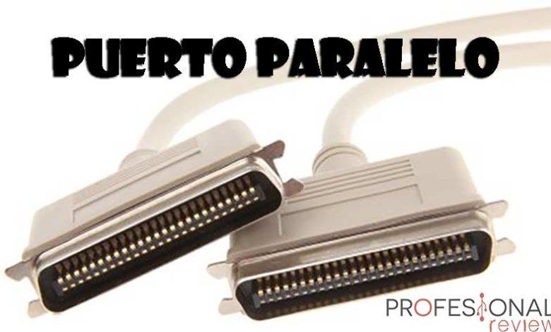 Photo of Puerto paralelo qué es y para qué sirve