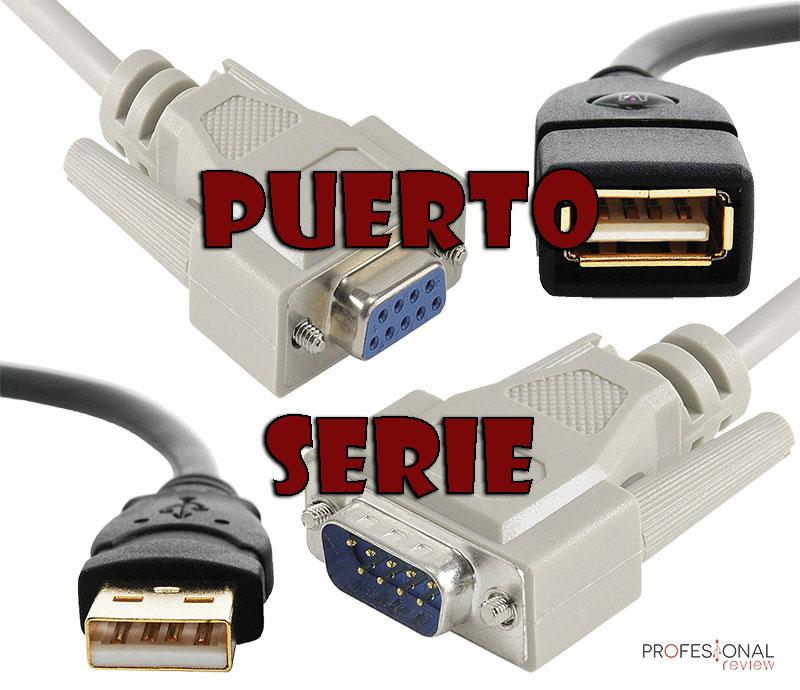Puerto serie