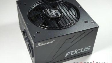 Photo of Seasonic Focus GX 750W Review en Español (Análisis completo)