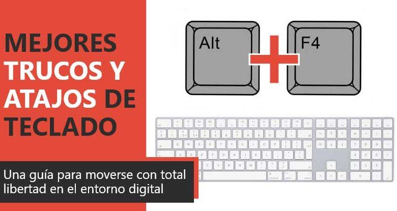 Photo of Mejores trucos y atajos de teclado: métodos más usados