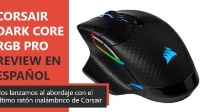 Photo of Corsair Dark Core RGB Pro Review en Español (Análisis completo)