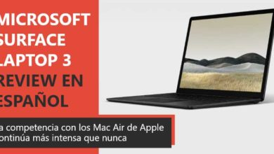Photo of Microsoft Surface Laptop 3 Review en Español (análisis completo)