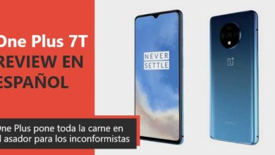 Photo of One Plus 7T Review en Español (análisis completo)
