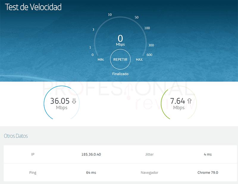 Medir velocidad de router WiFi paso05