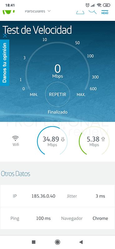 Medir velocidad de router WiFi paso06