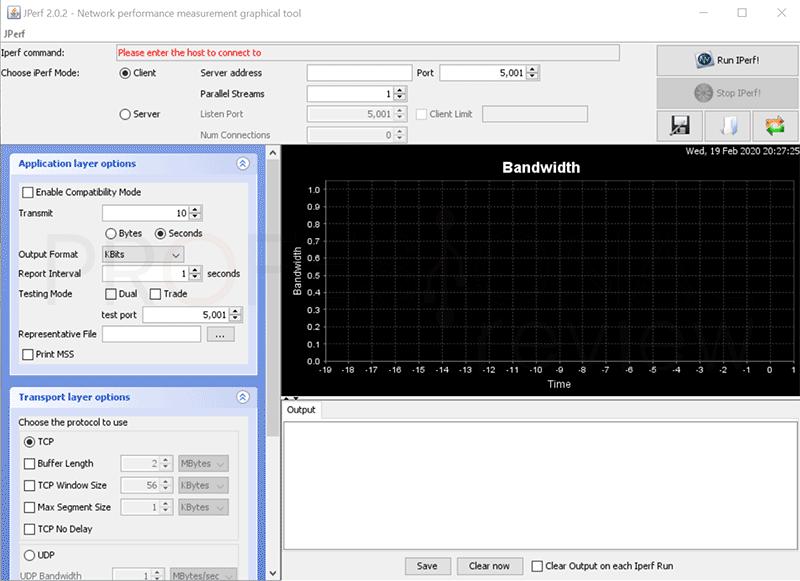 Medir velocidad de router WiFi paso07