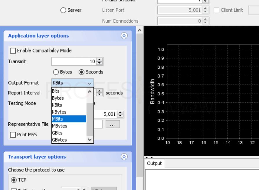 Medir velocidad de router WiFi paso08