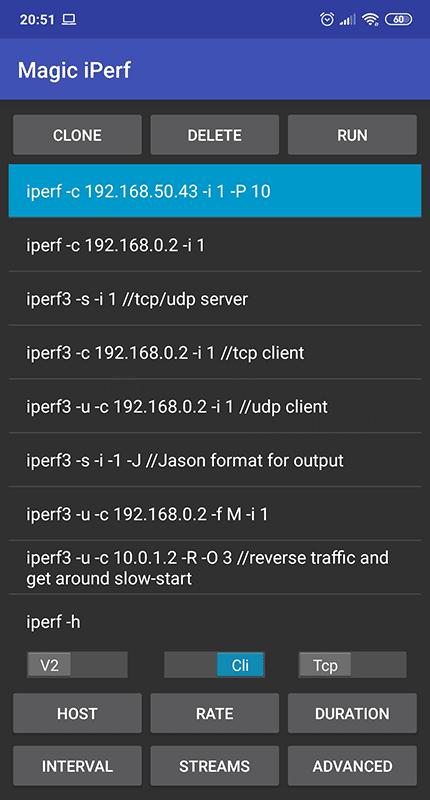Medir velocidad de router WiFi paso15