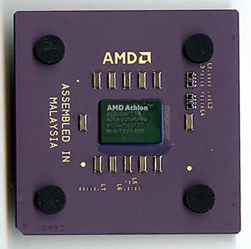 AMD Athlon Thunderbird