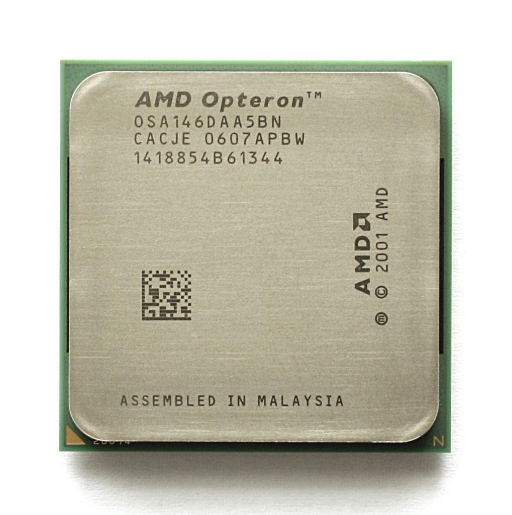 AM64 Intel EM64T