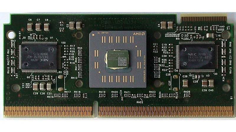 AMD athlon socket A