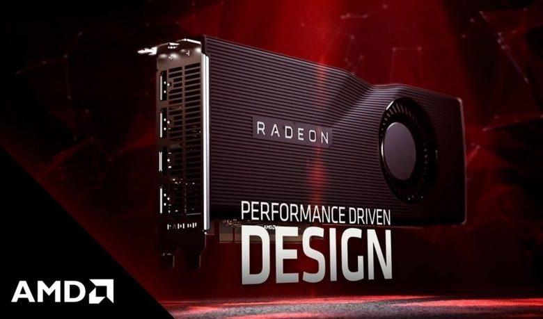 Photo of AMD ha reportado el robo de su IP de gráficos Radeon