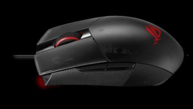 Photo of ASUS ROG Strix Impact II, nuevo ratón ambidiestro para videojuegos