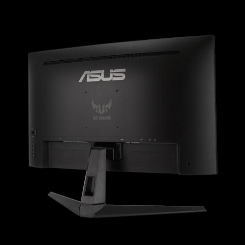 ASUS TUF Gaming VG27VH1B puertos