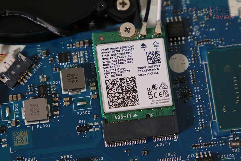 Acer Nitro 5 Wi-Fi