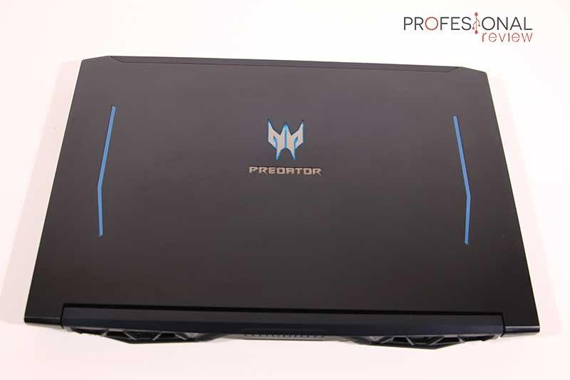 Acer Predator Helios 300 Review