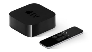 Photo of Apple TV 6 podría tener capacidad de 64GB y 128GB y chip A12 Bionic