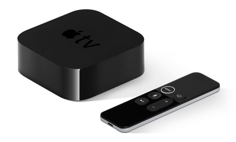Photo of Apple TV 6 podría tener capacidad de 64GB y 128GB y chip A12 Bionic