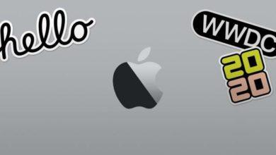 Photo of Apple podría cambiar el nombre de iOS