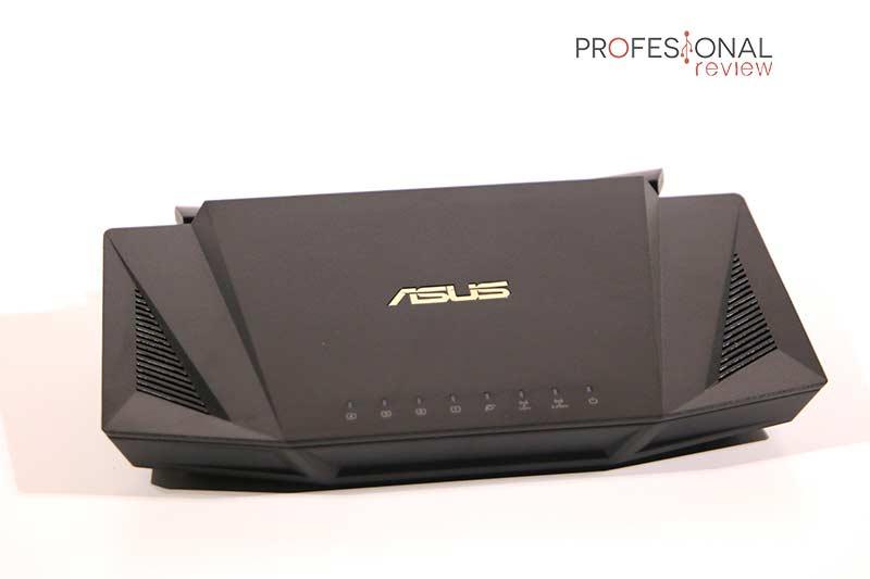 Asus RT-AX56U Análisis