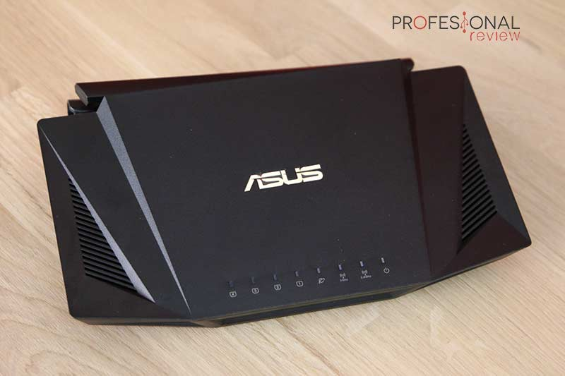 Asus RT-AX56U Review