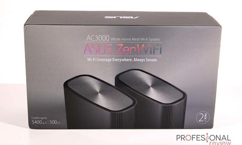 Photo of Asus ZenWiFi AC CT8 Review en Español (Análisis completo)
