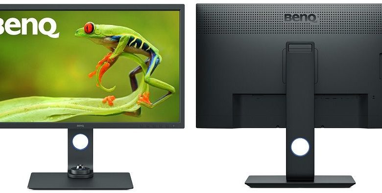 Photo of BenQ SW321C, Nuevo monitor de 32 pulgadas 4K