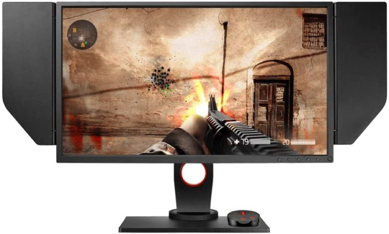 Photo of BenQ XL2746S: 27 pulgadas, 240 Hz y 0.5 ms para ganar la partida