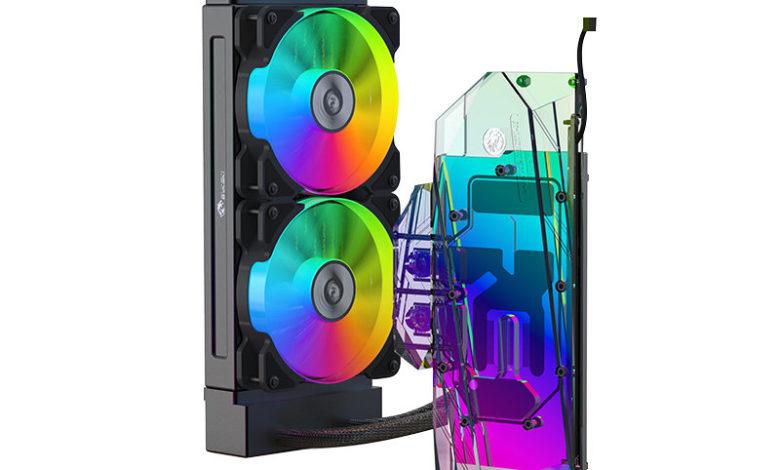 Photo of Bykski lanza sus nuevos kits AIO para las gráficas NVIDIA RTX