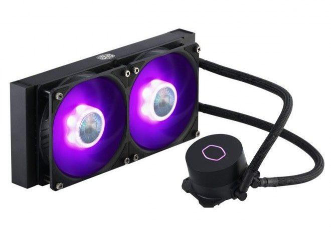 Photo of Cooler Master MasterLiquid ML Lite se renueva con dos nuevos modelos
