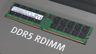 Photo of DDR5-4800 serían las primeras memorias de nueva generación DDR5