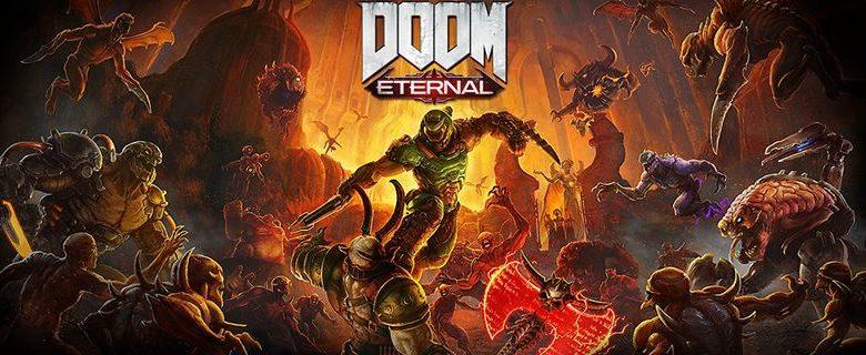 Photo of DOOM Eternal es capaz de funcionar a 1000 fps con el equipo adecuado