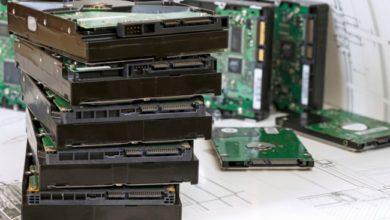 Photo of Discos duros: Los fabricantes están muy afectados por el COVID-19
