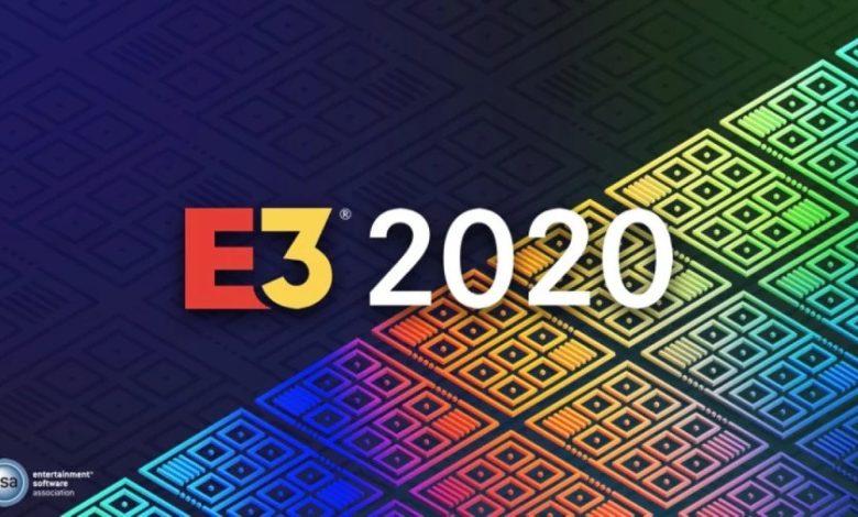 Photo of El E3 2020 cancelado de forma definitiva por el coronavirus