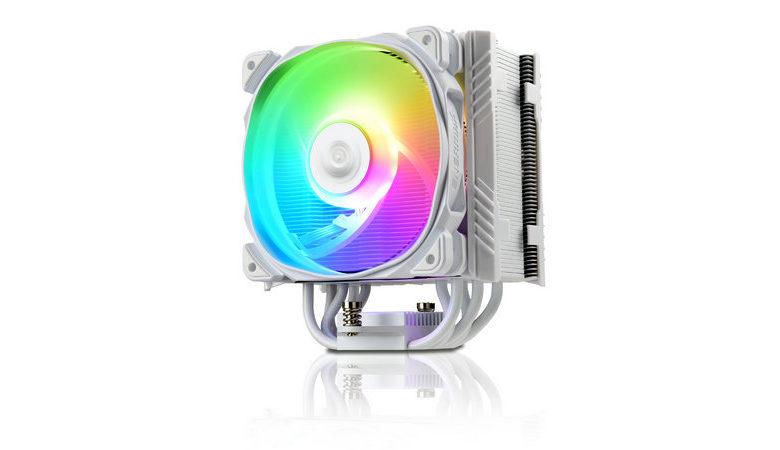 Photo of Enermax ETS-T50 AXE se actualiza con RGB direccionable