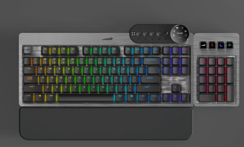 Photo of Everest: El teclado más innovador y personalizable de Mountain