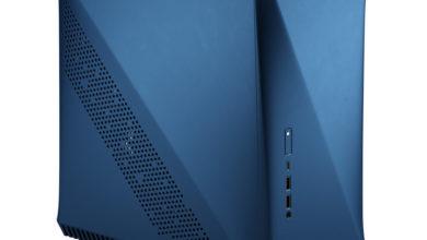 Photo of Fractal Design Era ITX, Una caja bonita y elegante que ya esta a la venta