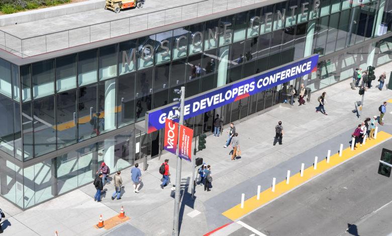 Photo of El GDC 2020 se pospone hasta después del verano