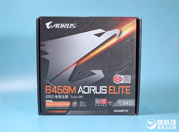 Photo of GIGABYTE AORUS ELITE B450M: doble interfaz M.2 en Mini-ITX