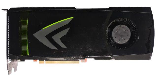 GTX 480