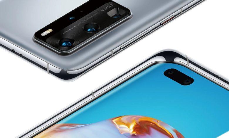 Photo of Huawei es cazada usando fotos de una cámara para promocionar sus smartphones