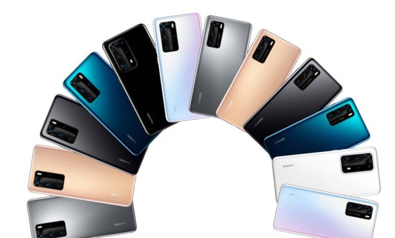 Photo of Huawei P40, P40 Pro y P40 Pro Plus: La nueva gama alta de Huawei