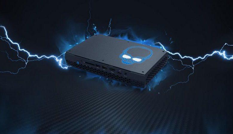 Photo of Intel Tiger Lake, Los CPUs 11va gen son parte de los nuevos NUC 11